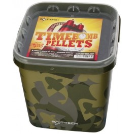 BAIT-TECH TIME BOMB PELLETS