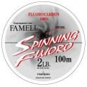 YAMATOYO SPINNING FLUORO 100 MTS.