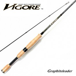GRAPHITELEADER VIGORE 6,10 ML SPINNING